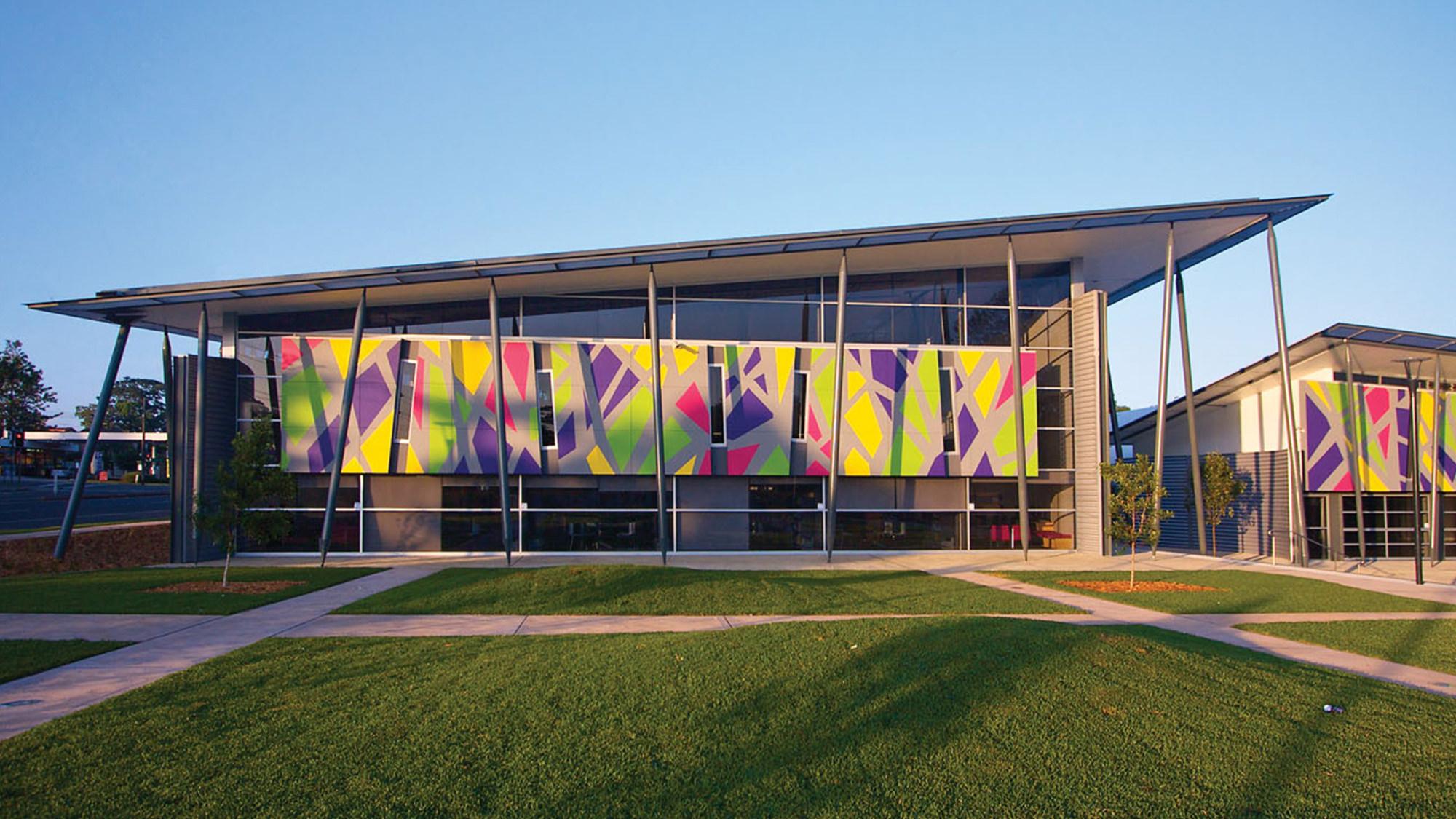 ingleburn-library-community-centre-project-image