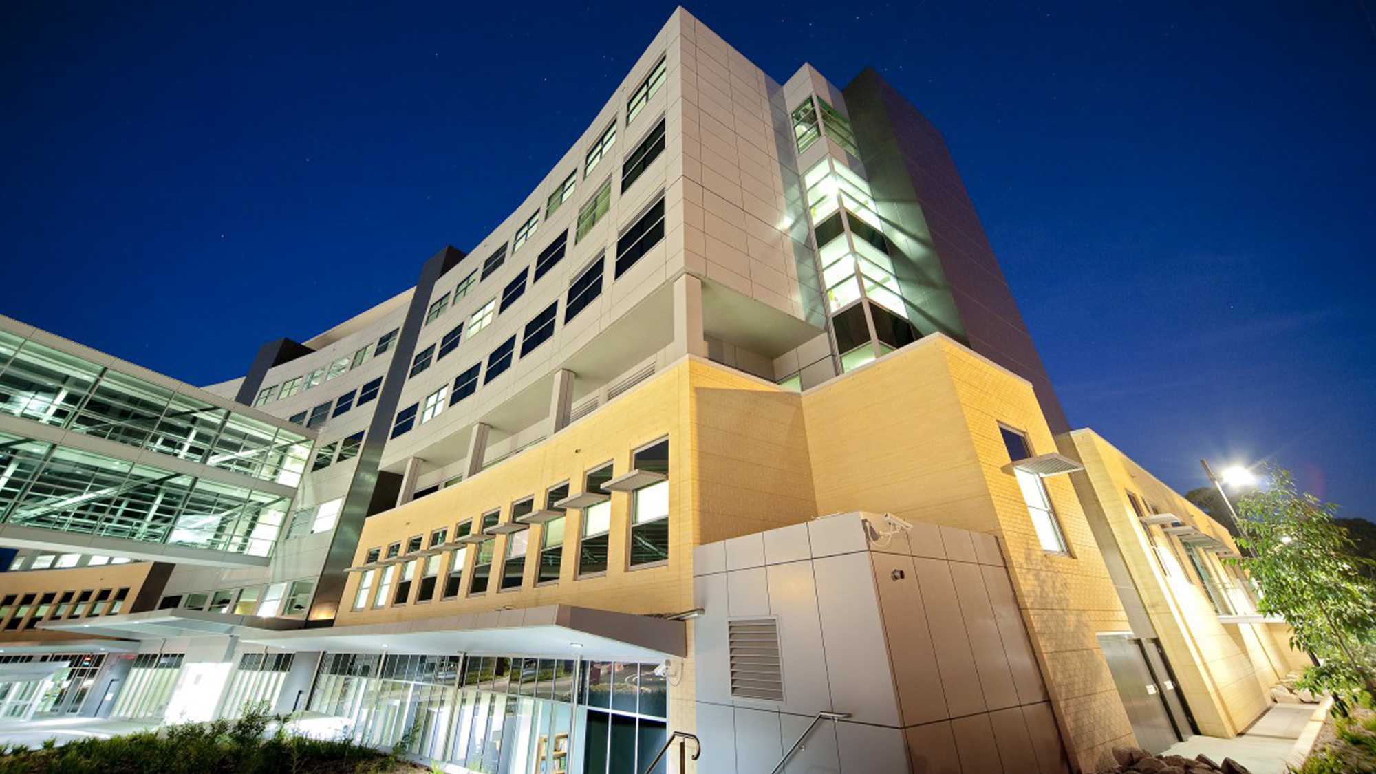 macquarie-university-specialist-clinic-project-image